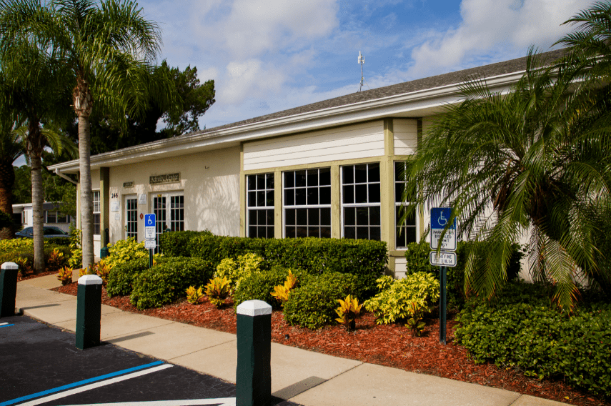 Activities Clubhouse